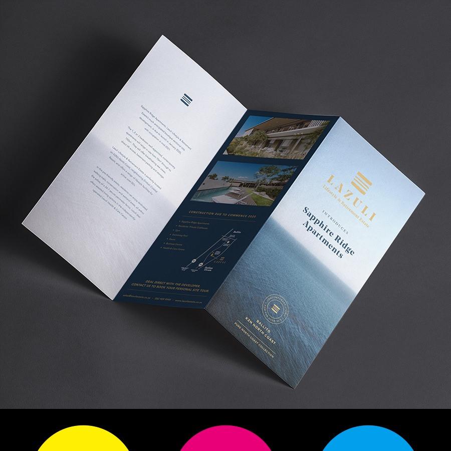 Professional Brochures